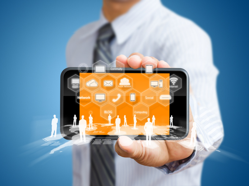 Mobile Marketing: Stop Ignoring the Modern, Connected Customer!