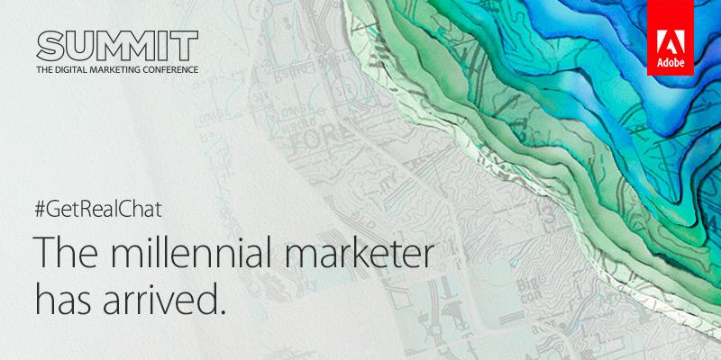 Millennial marketing plan adobe
