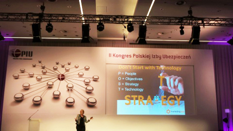 Polish Insurance Association Presentation 2014