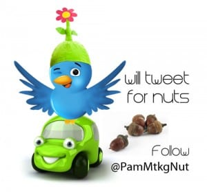 Tweet for Nuts
