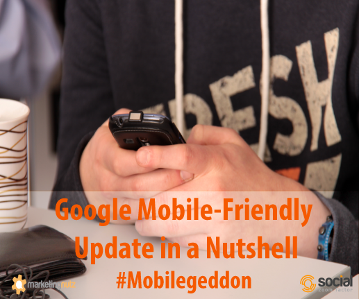 Google Mobile Friendly Update April 2015 Mobilegeddon Search Ranking Changes