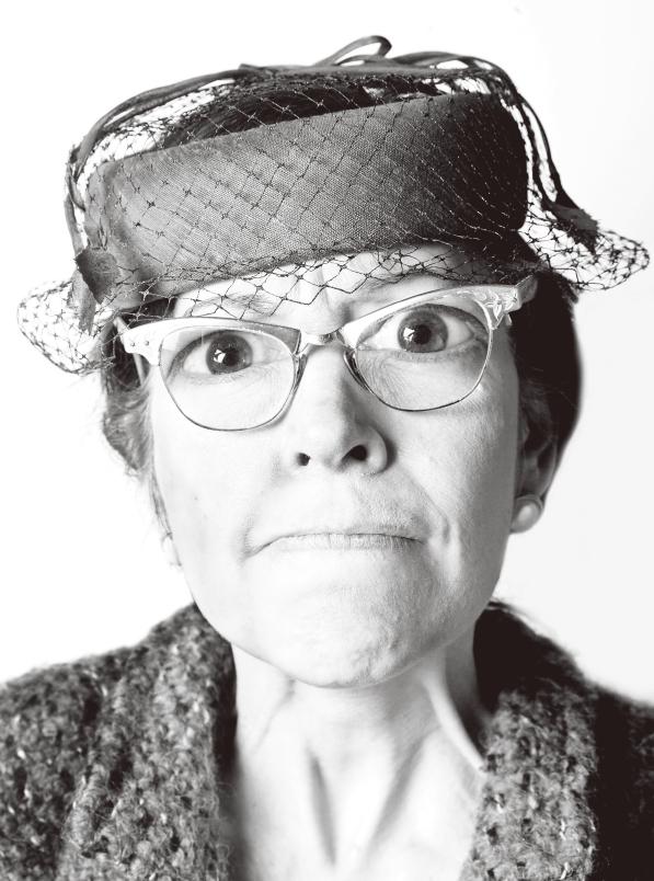 granny tweets