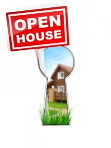social media blog is your open house