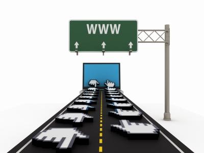 social media web traffic lead funnel