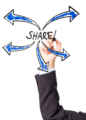 content marketing share worthy