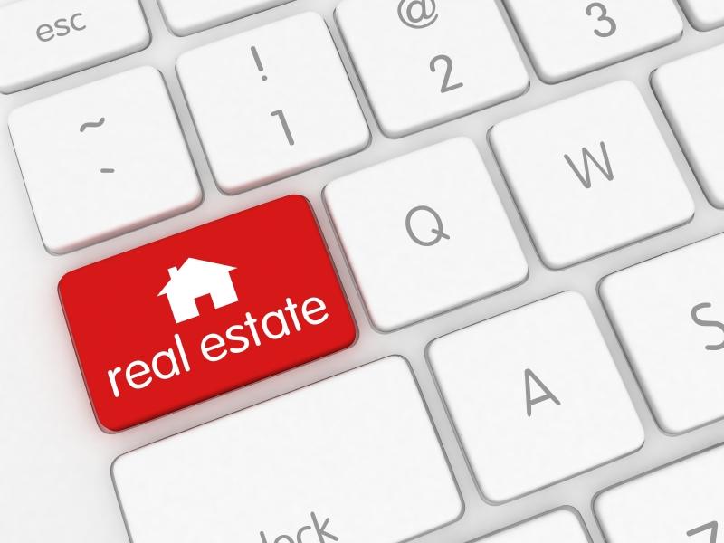social media for realtor real estate modern buyer connected customer