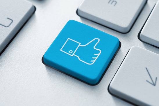 How to get Facebook likes Twitter followers