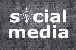 food truck social media