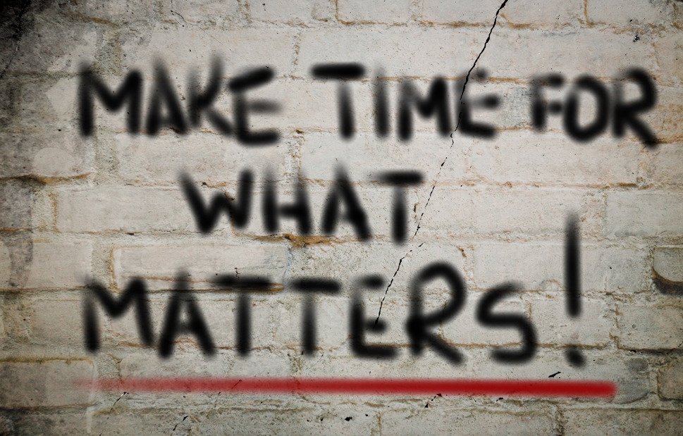 menial metrics vs meaningful value social community development
