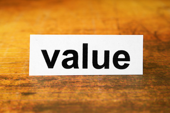 create value target audience