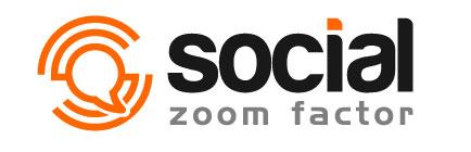 social zoom factor