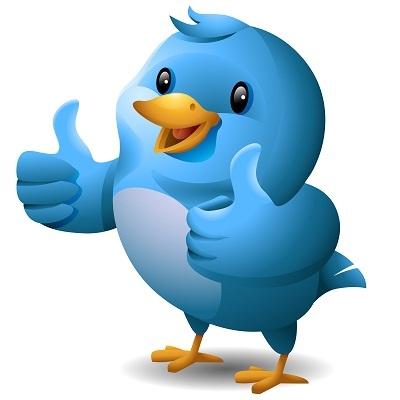 we are not afraid to tweet